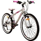 Nova Rigid 24 Zoll Girls Mädchen Fahrrad Jugendfahrrad