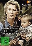 Schicksalsjahre - Eine deutsche Familiengeschichte -