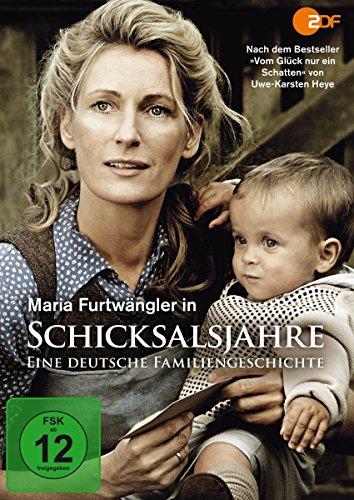 dvd tannbach Schicksalsjahre - Eine deutsche Familiengeschichte