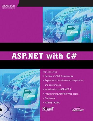 ASP.NET with C# (MISL-DT)