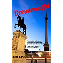 Dreadnought (Carver & Banan Book 1)