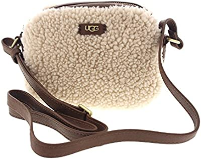 UGG - CLAIRE BOX ZIP - chestnut