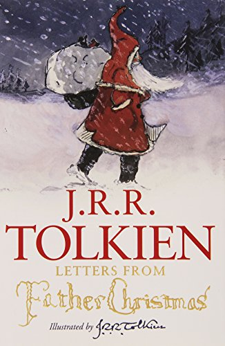 J R R Tolkien : Letters from Father Christmas