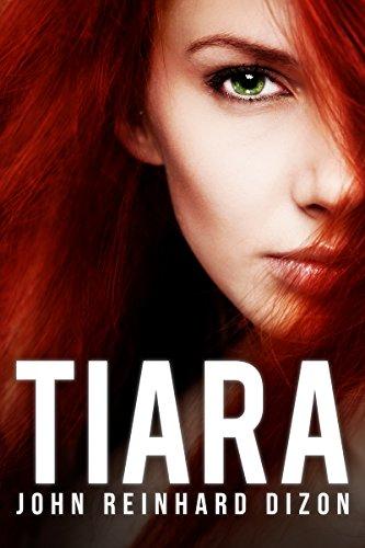 Tiara by John Reinhard Dizon