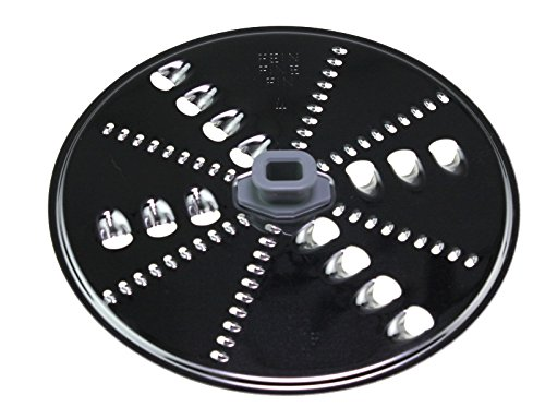 Bosch/Siemens 12007726 Râpe Disque (gros/fin) pour robot culinaire