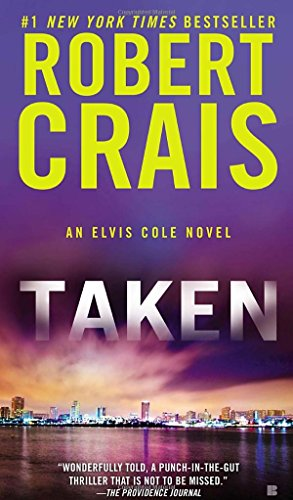 Taken (Elvis Cole)