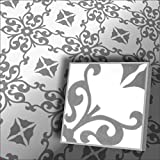 1 m² Karina 430_1 piekfein Zementfliesen Trend Designfliesen marokko Bodenfliesen