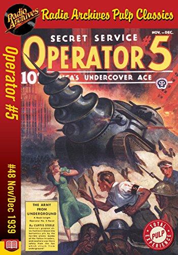 operator-5-48-november-december-1939-english-edition