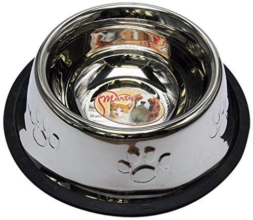 marty-kb08-770801-napf-mit-gummiring-getrieben-cockerspaniel