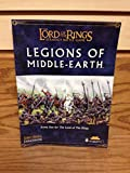 Legions of Middle-Earth