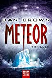 Meteor: Thriller                               - Dan Brown