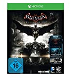Batman: Arkham Knight - Sonder-Edition - [Xbox One]