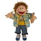 Living Puppets Handpuppe Fabian