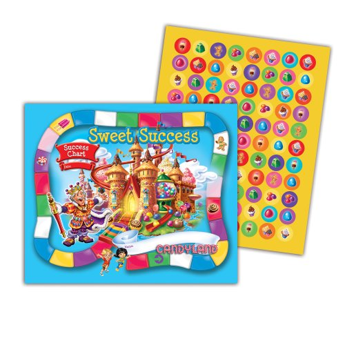 eureka-candy-land-sweet-success-mini-reward-charts-with-stickers-package-of-36