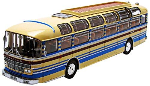 Norev - 530013 - miniatura del vehículo - Modelo para la escala - Saviem S 53 M - Escala 1/43 - 1970