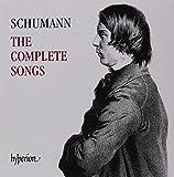 Schumann : Intégrale des Lieder