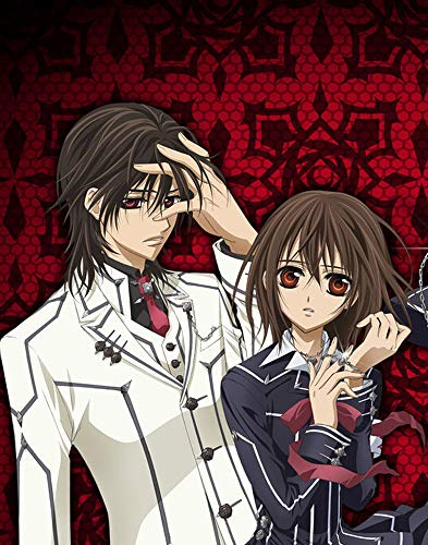 The best memes Vampire knight - The Super Funny and Joke Book (English Edition)