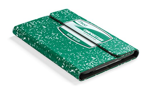 kensington-composition-book-folio-case-for-samsung-galaxy-tab-4-ipad-mini-3-nexus-7-kindle-fire-hdx-