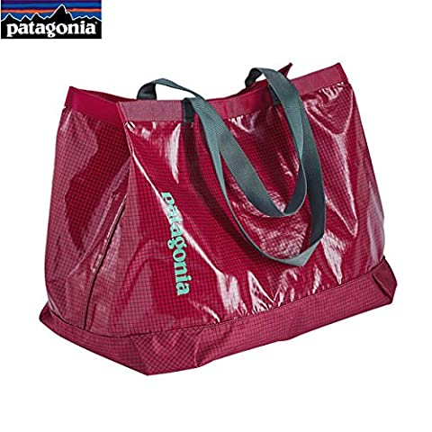 Patagonia Lightweight Black Hole Gear Tote 28 L Craft Pink 2017 Tasche