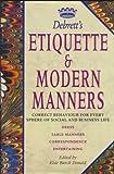 Debrett's Etiquette and Modern Manners