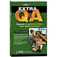 ARRL's Extra Q&A (English Edition)