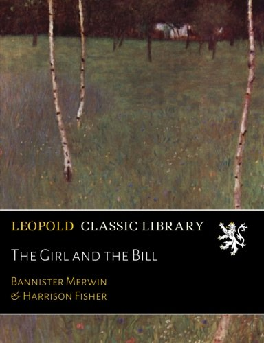 The Girl and the Bill -