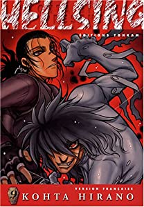 Hellsing Edition simple Tome 9