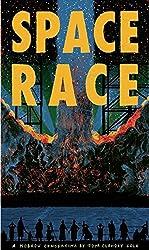 Space Race (Leporello)