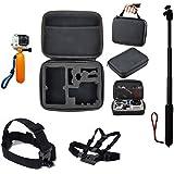 TecTecTec Sac de voyage pour camera avec accessoires