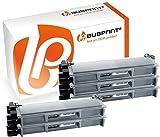 Bubprint 5 Toner kompatibel für Brother TN-2320 TN-2310 für DCP-L2520DW HL-L2300D HL-L2340DW HL-L2360DW HL-L2380DW MFC-L2700DN MFC-L2700DW MFC-L2740DW
