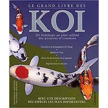 Carpe ko livres for Achat carpe koi