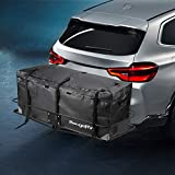 Cargo Carriers Review and Comparison