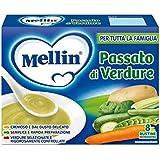 Soupe De Légumes Per Bambini 8 Bustine Da 13 G
