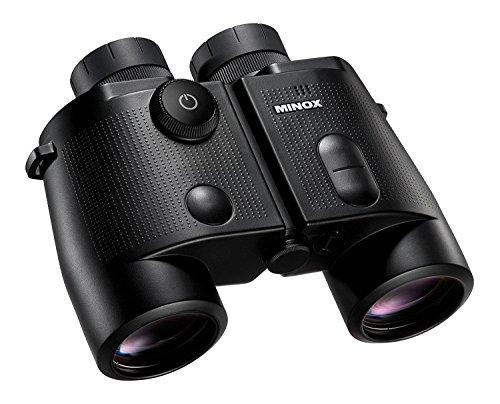 Minox BN 7x50 DC Binocular Porro Negro - Binoculares (5 cm, Porro, Negro, 7,1 mm, 2,2 cm, 7,1°)