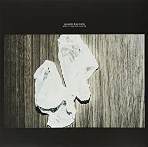 What/If/They Both Could Fly [Vinyl LP]