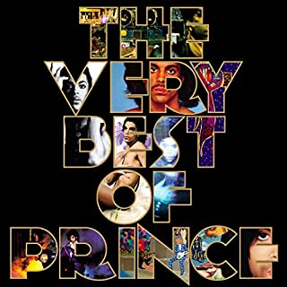 Prince - The Very Best Of (1 CD) by Prince (B00005M989) | Amazon Products