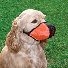 Proguard Softie Dog Muzzle, Giant