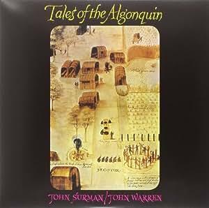 Tales Of The Algonquin [VINYL]