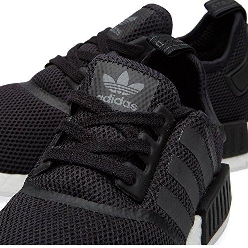 Adidas Nmd R1 Runner Union Bleu Blanc Noir