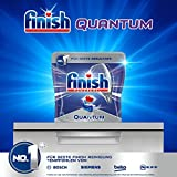 Finish Quantum, Spülmaschinentabs, 22 Tabs, 400 g