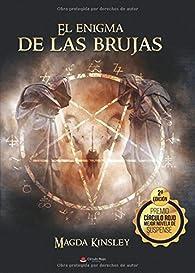El enigma de las brujas par Magda Kinsley