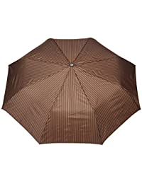 FabSeasons 3 Fold Fancy Automatic Umbrella For All Weather