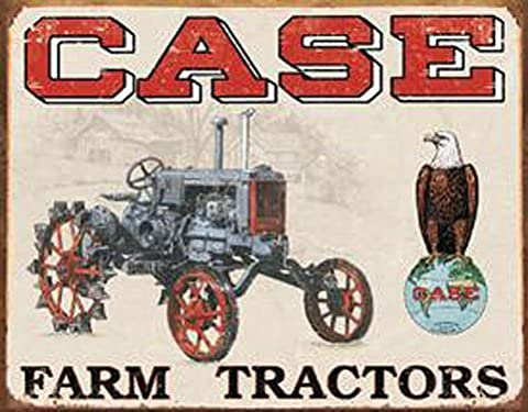 Étui–Tracteur CC