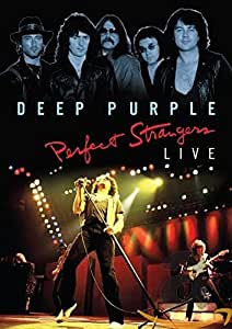 Deep Purple - Perfect strangers - Live