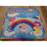 Care Bears Board Game by Cadaco by Cadaco