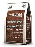 Naturea Alimento Seco para Perros Wetlands Pato - 12000 gr