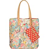 Oilily Blend Tote Pastel