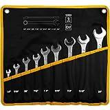Vorel 50880–Combinaison 9pcs Jeu de clés