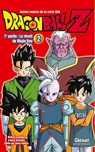 Dragon Ball Z - 7e partie - Tome 02: Le réveil de Majin Boo
