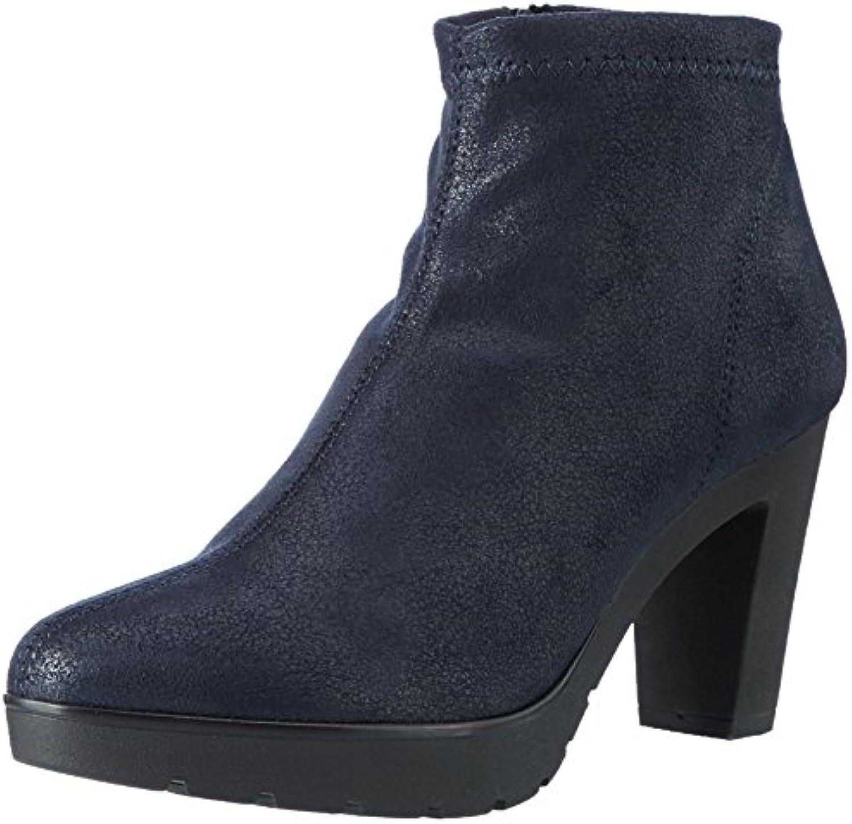 NR RAPISARDI Damen Z1900 Stiefel  2018 Letztes Modell  Mode Schuhe Billig Online-Verkauf